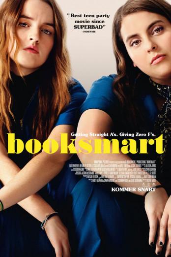 booksmart-plakat